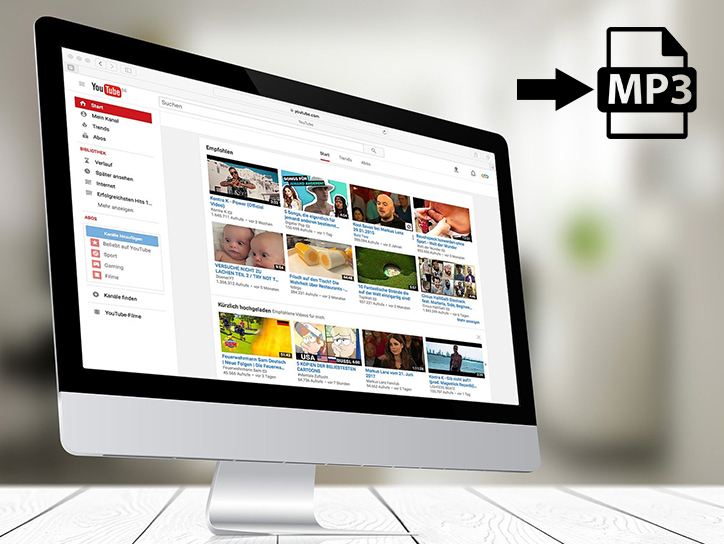 Trickut - How to Convert Youtube to MP3s on an iPhone - Reviews - Deals