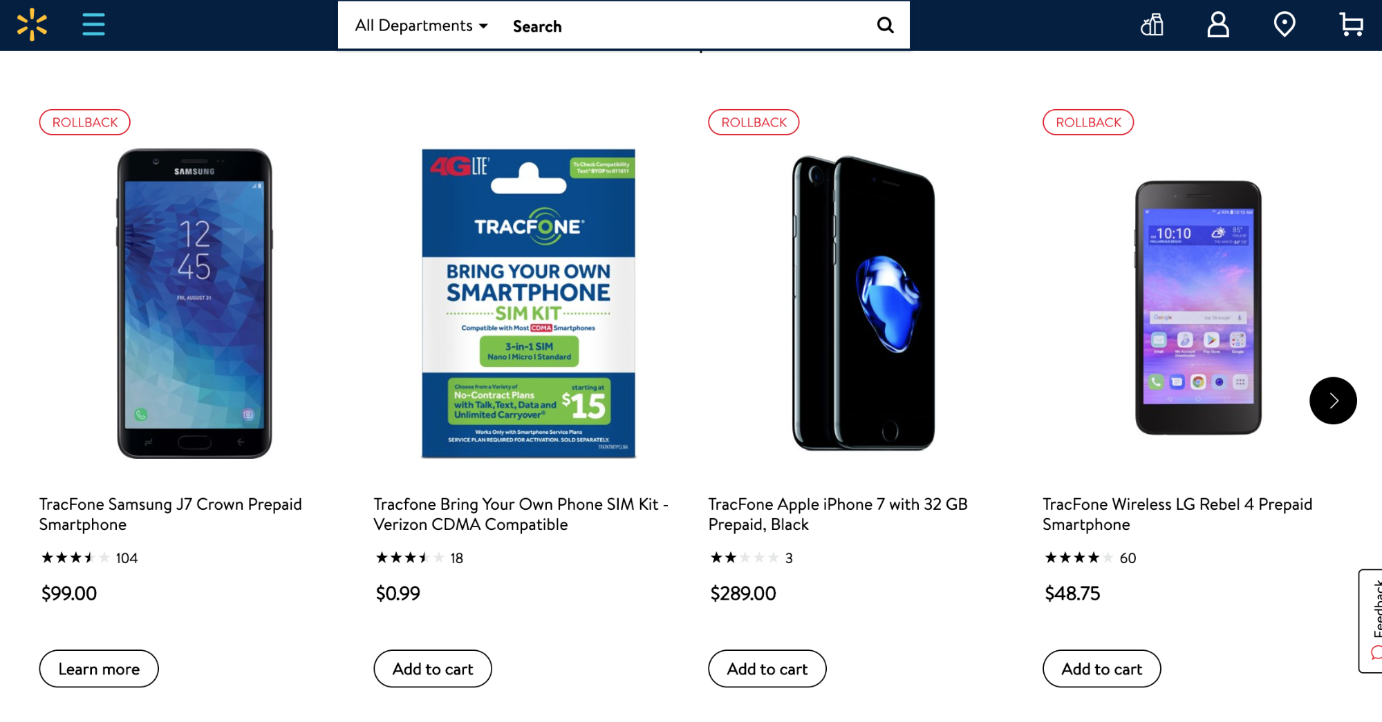 Trickut Mint mobile - Tracfone Purchase Options Available at Walmart - walmart - Deals Product Reviews Coupons
