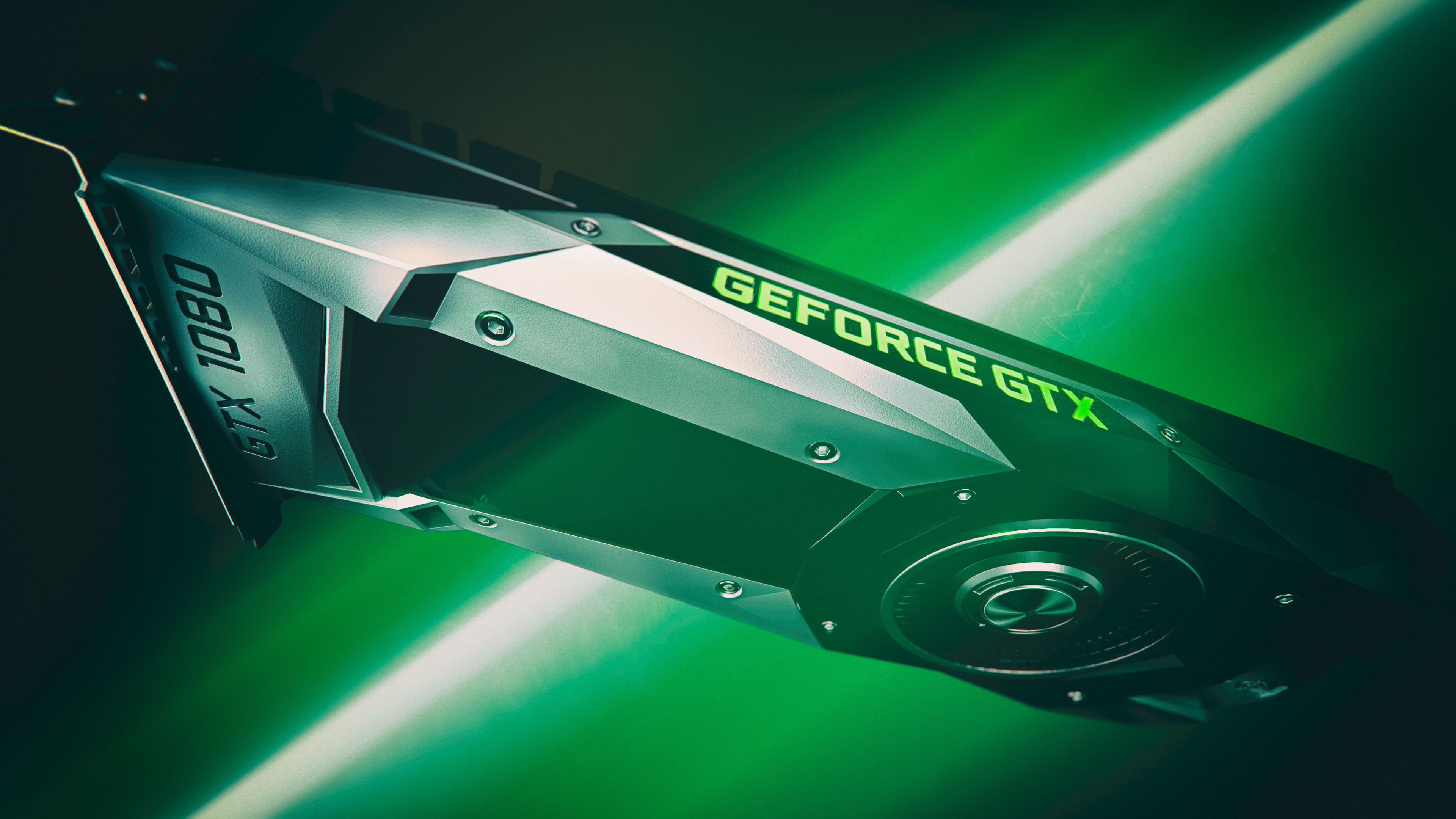 Trickut - Nvidia GeForce GTX 1080 Review - Powerful Graphics Card for Gaming - Review