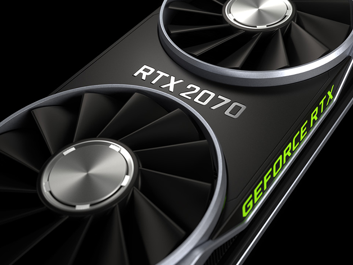 Trickut - Nvidia RTX 2070 - A Gamer's Best Friend - Reviews - Deals