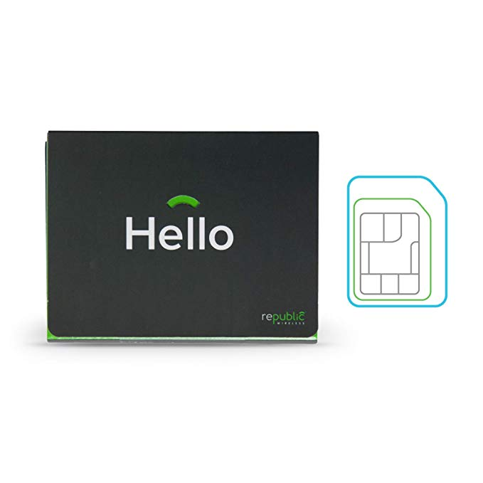 Trickut - Republic Wireless Devices - Should You Get a New Phone - Bring Your Own - Hello - Sim Card