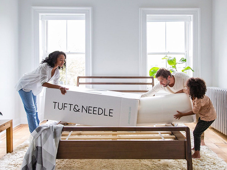 Tuft & Needle Mattress Review: What You Need to Know