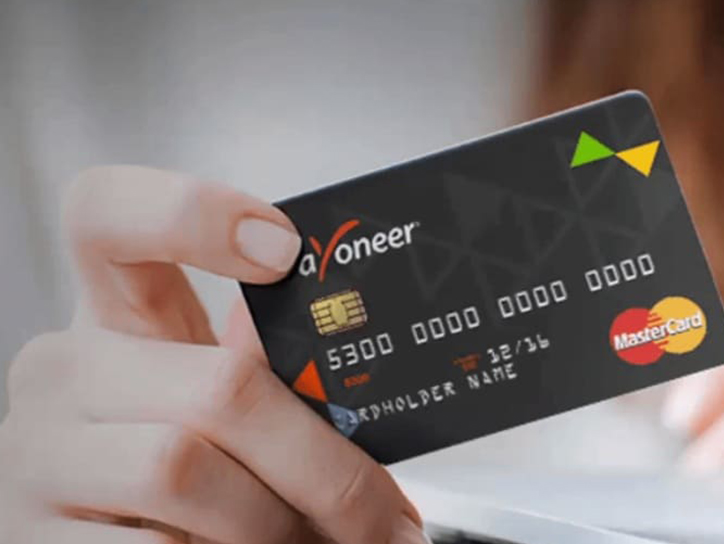 How Does Payoneer Work? | Trickut - Honest Payoneer Review