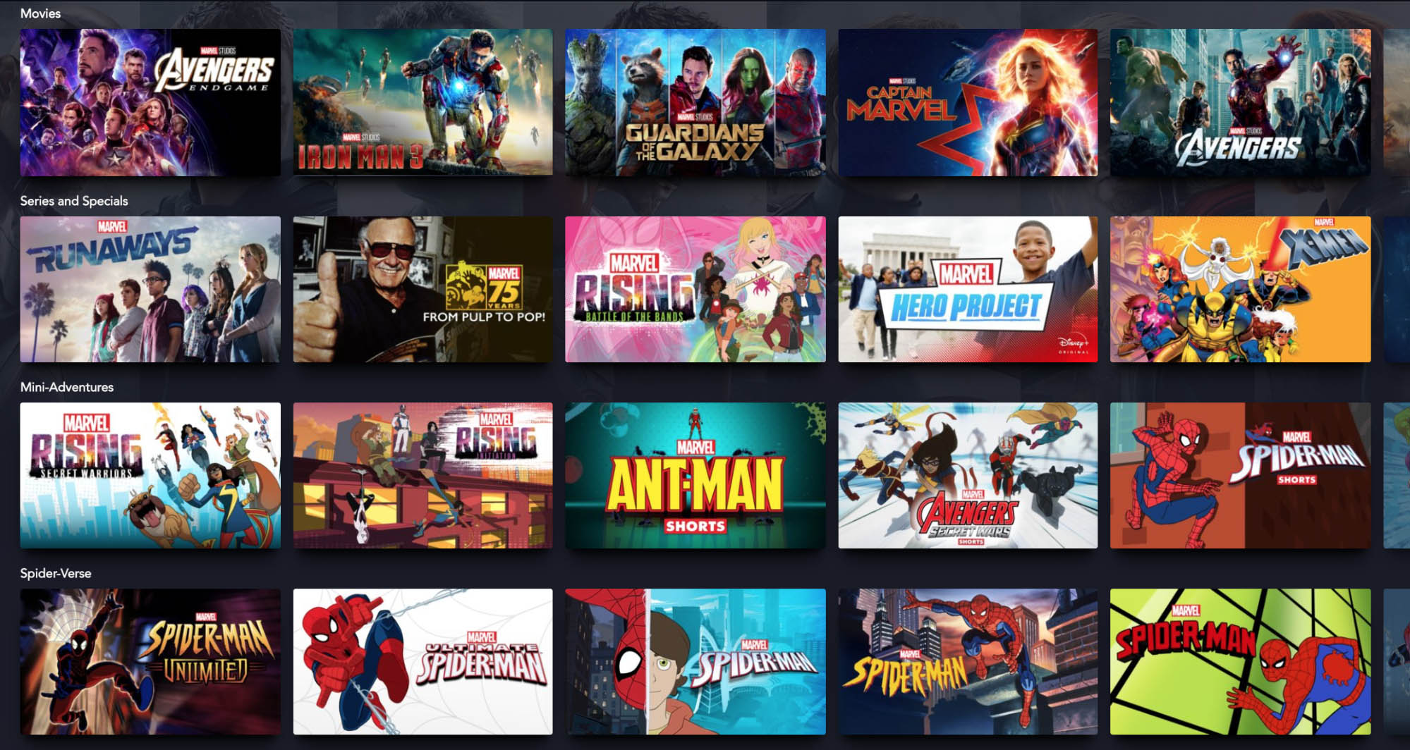 Trickut - disney plus free trial - Marvel channel - Deals Product Reviews Coupons