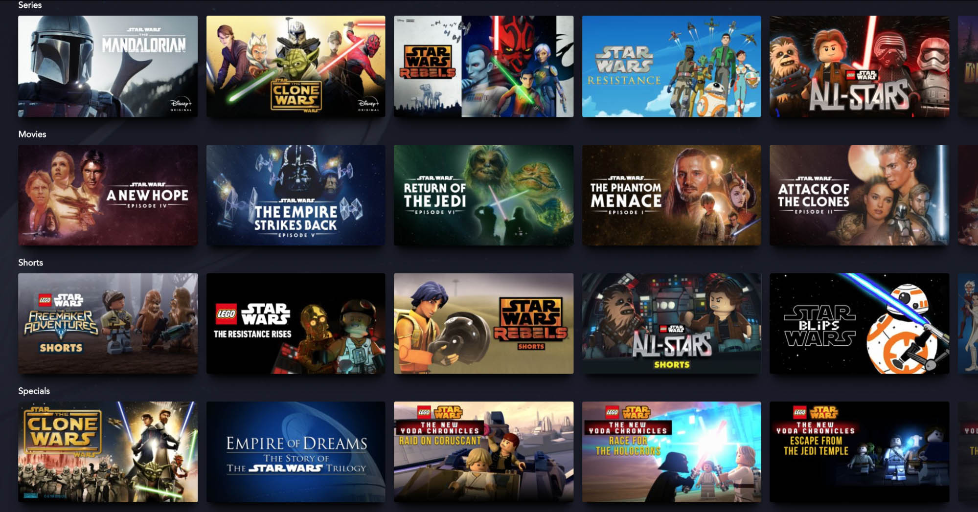 Trickut - disney plus free trial - Star Wars - Deals Product Reviews Coupons