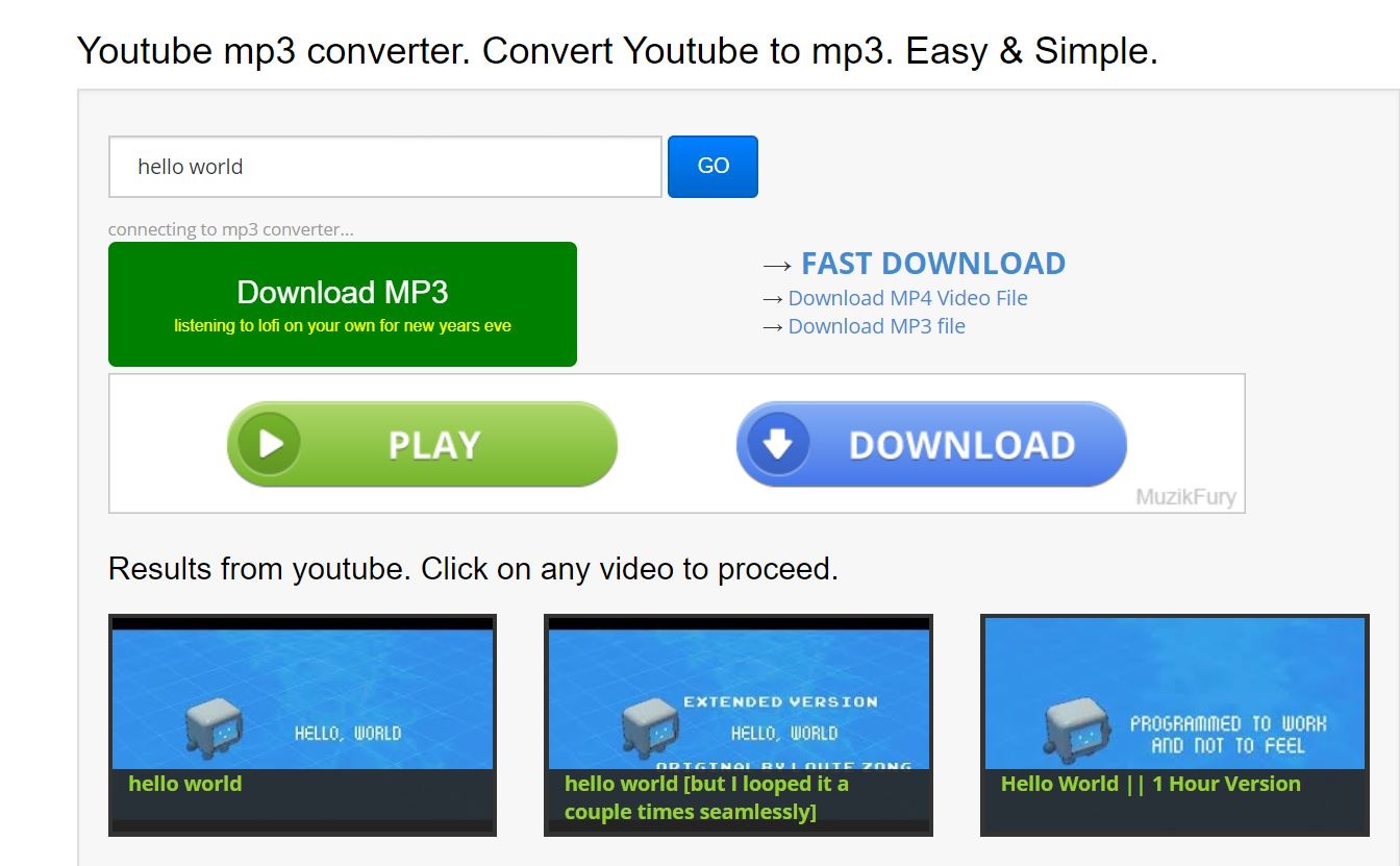YouTube to MP3 - The Top 7 Best YouTube to MP3 Converters - youtubemp3 conver - mp2 mp4