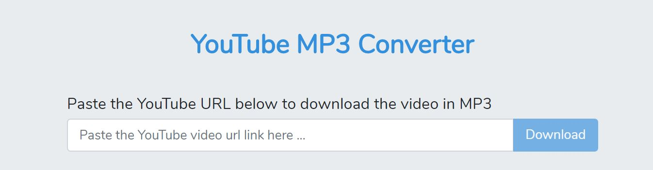 YouTube to MP3 - The Top 7 Best YouTube to MP3 Converters - youtubemp3 converter