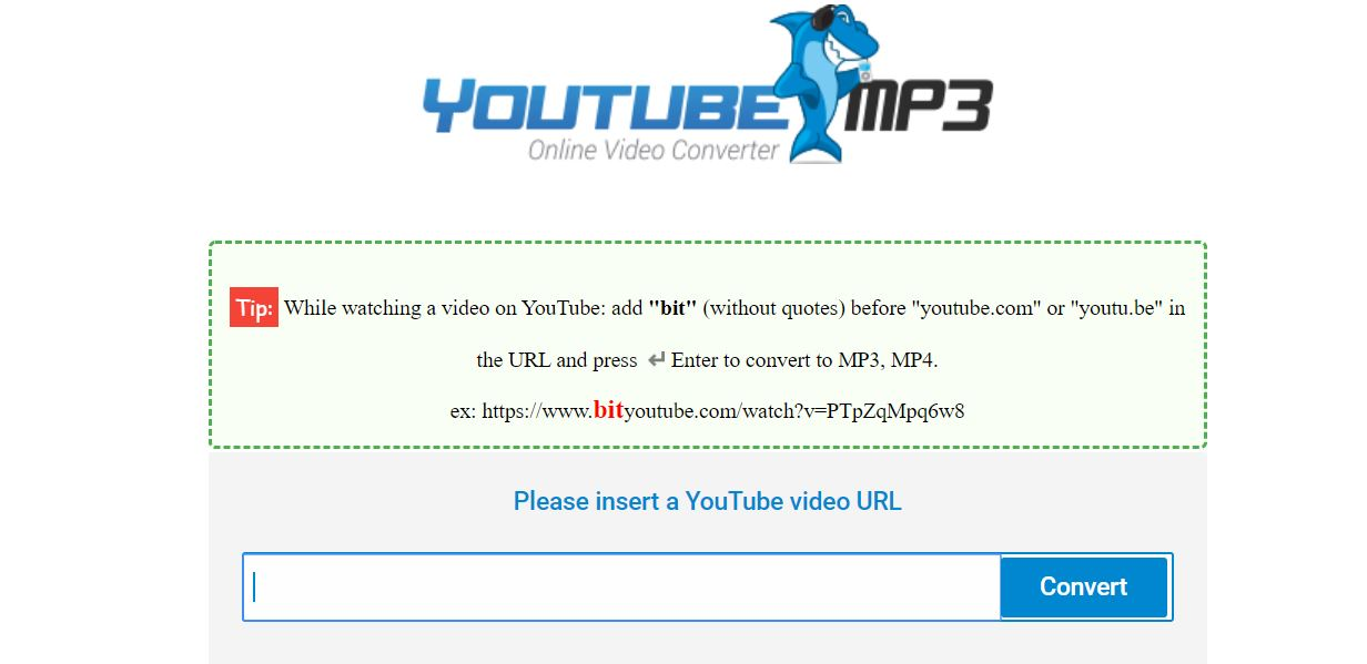 YouTube to MP3 - The Top 7 Best YouTube to MP3 Converters youtubemp3