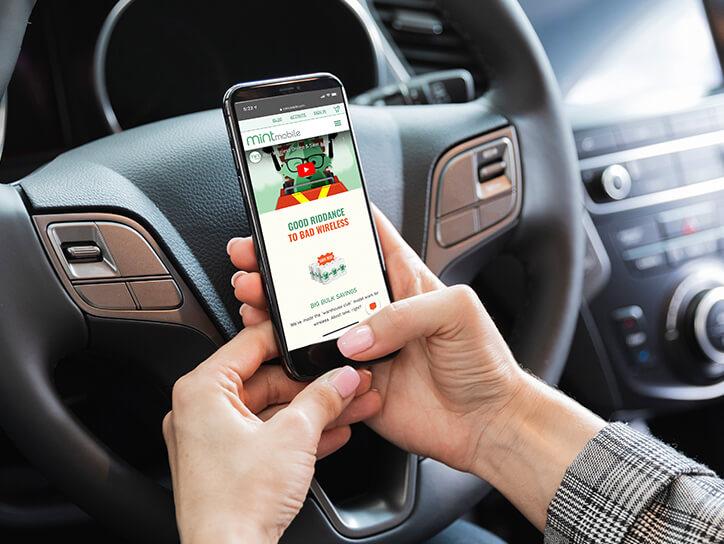 Mint Mobile Android Settings - APN SIM - Data Settings - trickut