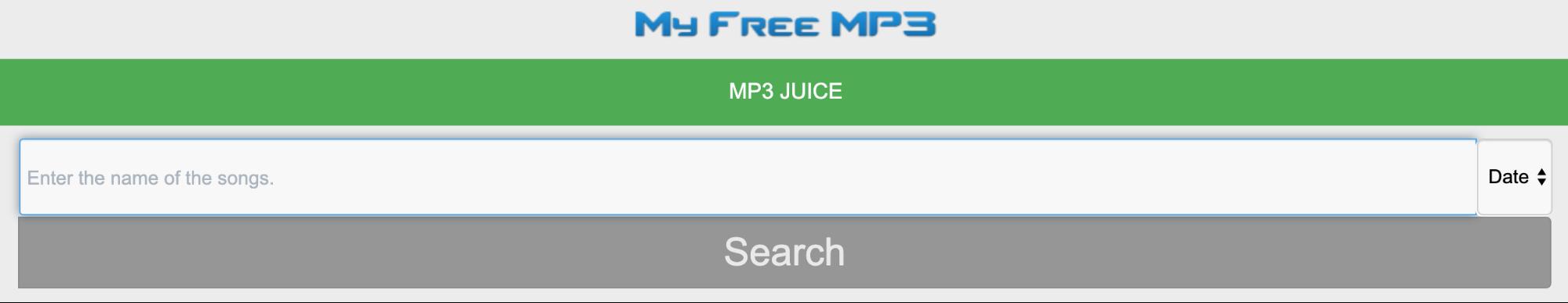MyFreeMP3