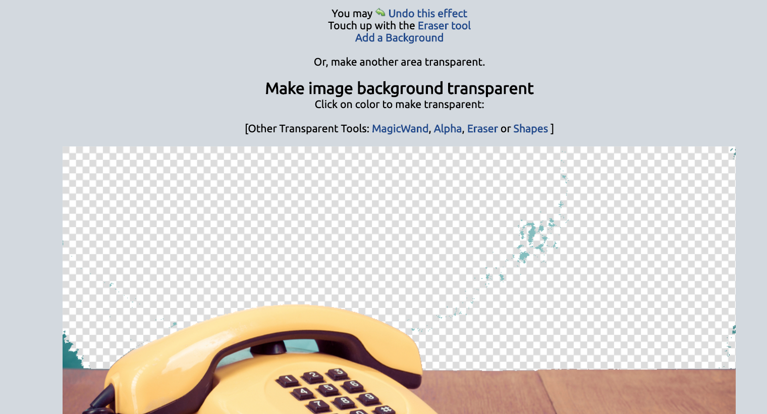 LunaPic Review: Online Photo Editor