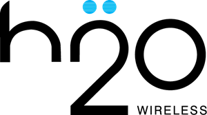 H20 Wireless logo