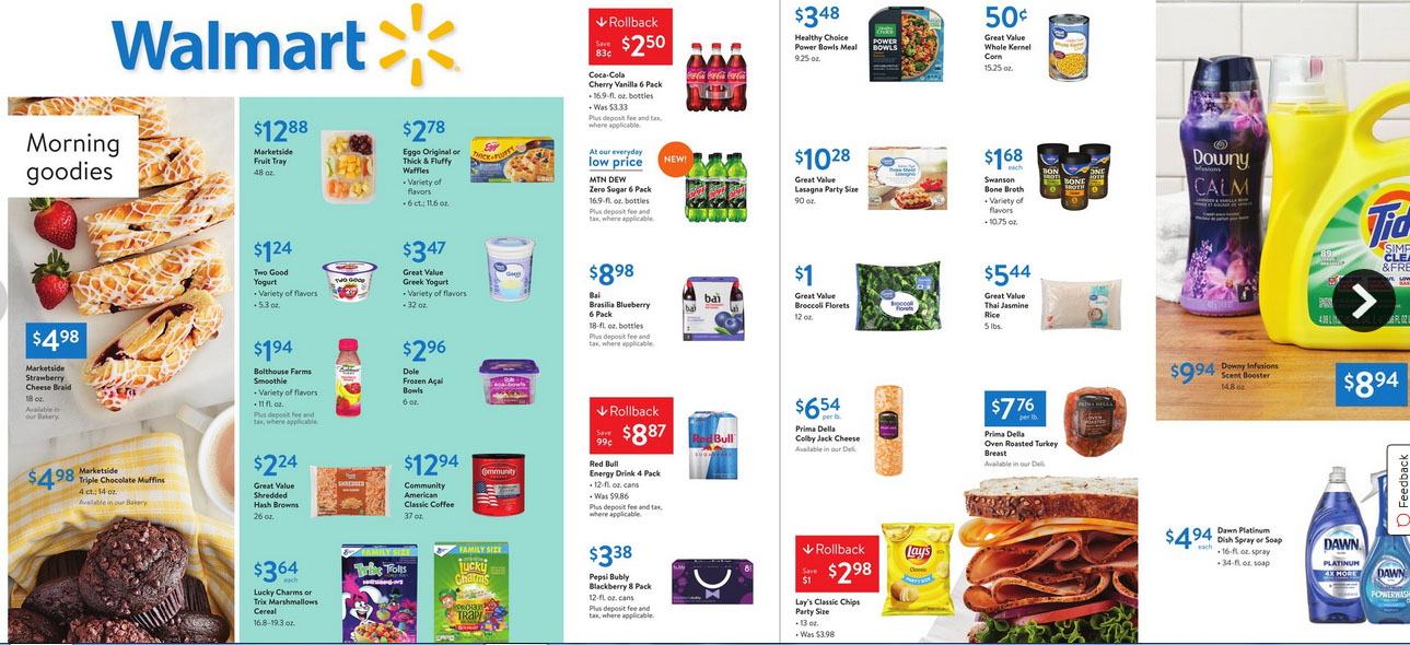 Walmart Weekly Ad: Everything You Need to Know