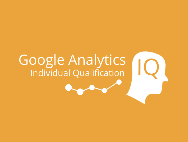 Google analytics individual qualifications - answers - test exam